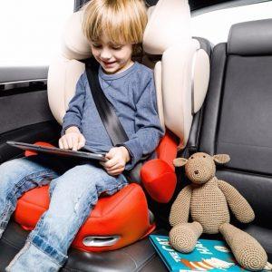 На что нужно смотреть при покупке детского автокресла?