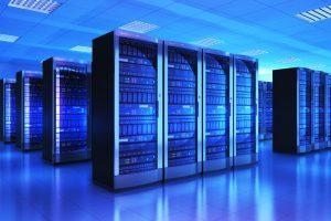 Основные составляющие конструкции Blade сервера