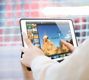 Купить чехол для iPad 8